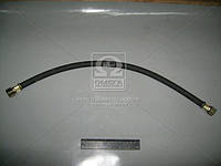 Шланг тормозной КАМАЗ L=640 (г-г) задний (Производство Россия) 54112-3506060, AAHZX