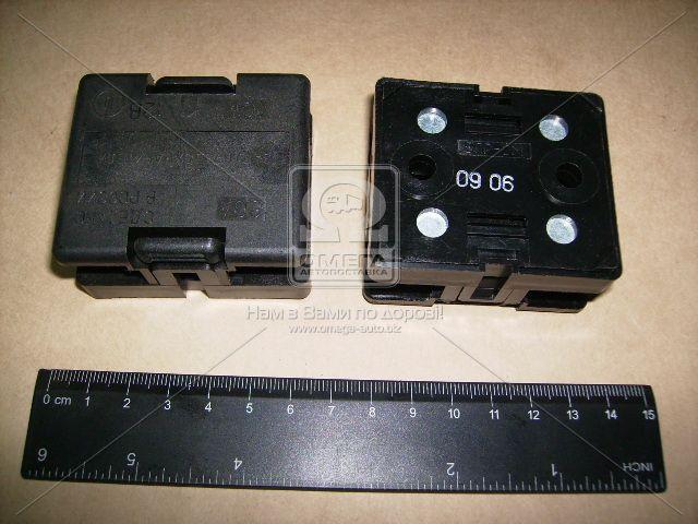Блок предохранителей БПР-2М Ф5.3722.001ТУ (покупной ГАЗ) (арт. Ф5.3722.005)