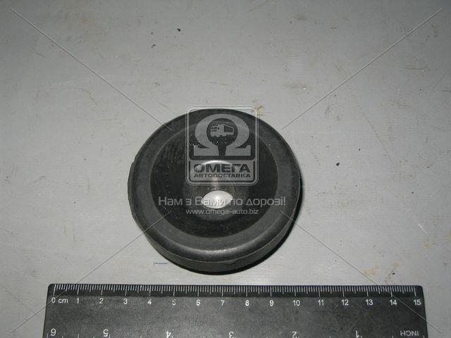 Подушка опоры двигателя УАЗ 452, 469 верхняя (производство г.Саранск) (арт. 469-1001020)