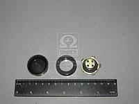 Ремкомплект цилиндра тормозного главного 1-секц. ГАЗ 53 (с клап.) (производство Украина) (арт. 51-3505010/20)