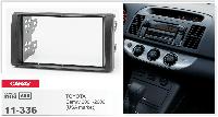 Переходная рамка CARAV 11-336 2 DIN (Toyota Camry)