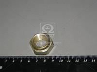 Гайка М18 с точкой ступицы лев. ВАЗ (производство Белебей) (арт. 1/40448/71)
