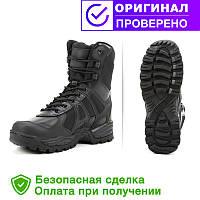 Тактические ботинки (берцы) MIL-TEC Generation II Black 42 - 46 размеры(12829002)
