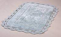 Набор ковриков для ванной Irya - Anita yesil зелёный 60*90+40*60