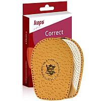 Kaps Correct - Ортопедический подпяточник