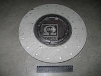 Диск сцепления ведомый МАЗ 4370 (Производство ТМЗ, г.Тюмень) 245-1601130