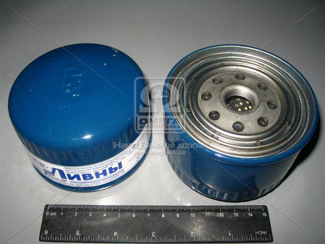 Фильтр масляный ВАЗ 2101-07, 2110 ЛЮКС (производство г.Ливны) (арт. 2108-1012005-10-04)