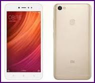 Смартфон Xiaomi redmi note 5A 4/64 GB (GOLD). Гарантия в Украине!