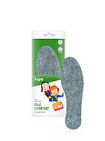 Kaps Filc Comfort Kids - Зимние стельки для детей