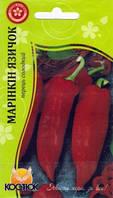 Перец сладкий Маринкин язычок 30 сем (КОСТЮК)