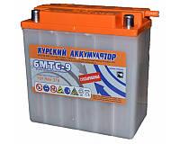 АКБ 12 вольт 9 а/ч Курск (6МТС-9) (шт)