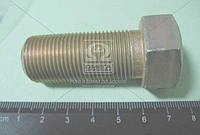 Болт М20х45 ушка рессоры передней КАМАЗ (Производство Белебей) 853050