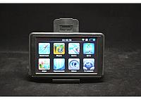"GPS навигатор Pioneer 558 LCD-экран 5"", ОС Windows CE 6.0 SiRF Atlas IV, ПЗУ 64 Мб, mini USB / Jack 3.5 / micr"