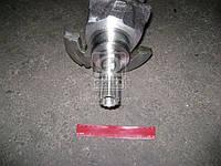 Вал коленчатый Д 245.5, 12С (МТЗ, ЗИЛ) под шлиц. (производство ММЗ) (арт. 245-1005015-А), AJHZX