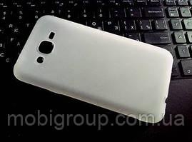 Матовый чехол для Samsung J7
