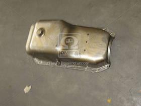 Картер масляный ГАЗ 4215 ГАЗЕЛЬ (поддон) (производство УМЗ) (арт. 4216.1009010-04), AEHZX