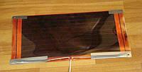 Теплый коврик ИК, электрический с регулятором температуры. 25х50см., фото 1