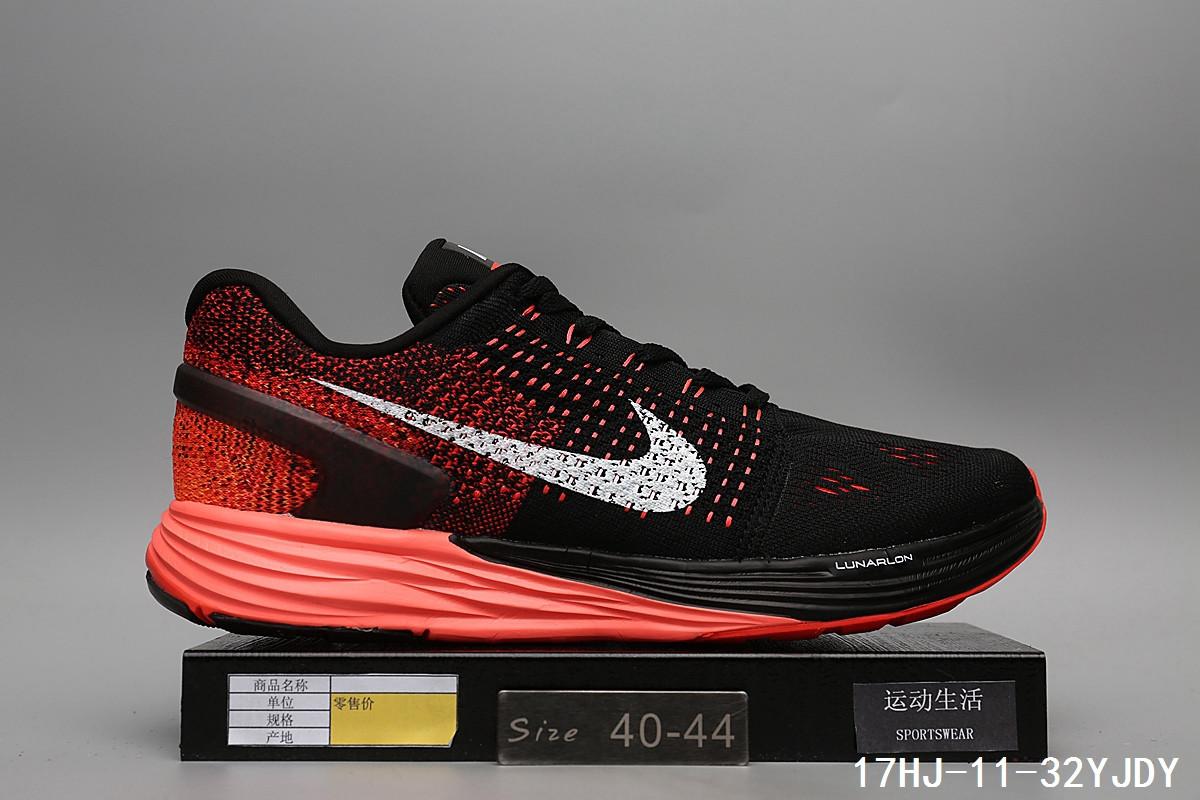 12d30b55 Кроссовки Nike Lunarglide 7 найк мужские женские реплика, цена 1 590 грн.,  купить в Киеве — Prom.ua (ID#626964974)