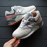 Зимние женские кроссовки New Balance 999, Копия