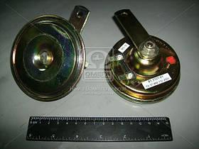 Сигнал звуковой ВАЗ 2106-07 высокого тона (Производство СОАТЭ) 2106-3721010-03, AAHZX