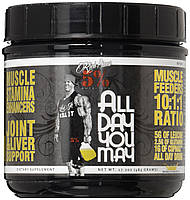 RichPiana 5% Nutrition All day you may 465 g