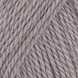 DROPS BabyAlpaca Silk, цвет 1760 светло-серый с фиолетовым