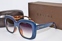 Солнцезащитные очки Celine  41433 син