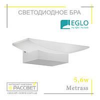 Настенный светильник (бра) Eglo 96037 Metrass