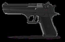Сигнальний пістолет Retay Black Eagle (копія Desert Eagle «Пустельний орел»)