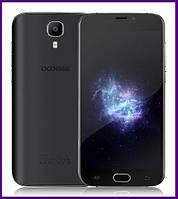 Смартфон Doogee x9 Mini 1/8 GB (BLACK). Гарантия в Украине 1 год!