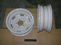 Диск колесный 14Нх5,5J ГАЗ 2410 (Производство КрКЗ) 3102-3101015
