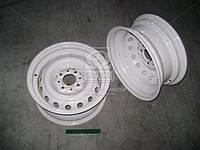 Диск колесный 13Н2х5,5J ВАЗ 2103 бел. (производство КрКЗ) (арт. 11.3101010.03), ACHZX