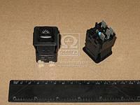 Выключатель освещения салона КАМАЗ (Производство Автоарматура) 86.3710-02.09