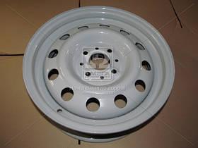Диск колесный 14Н2х5,0J ВАЗ 2110 (производство КрКЗ) (арт. 16.3101015.04), ADHZX