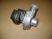 Турбокомпрессор Д 245.12С ЗИЛ (Производство БЗА) ТКР 6-00.02