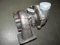 Турбокомпрессор Д 245.5 МТЗ (производство БЗА) (арт. ТКР 6-01.01), AHHZX