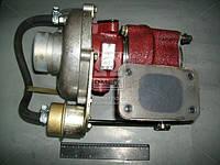 Турбокомпрессор Д 245-9Е2 ЗИЛ ЕВРО-2 (Производство БЗА) ТКР 6.1-08.01, AIHZX