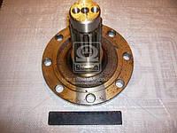 Фланец 8 отв. (производство МТЗ) (арт. 82-2308017), AGHZX