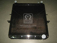 Радиатор водяного охлаждения МАЗ 53371 (3 рядный) (производство ШААЗ), AIHZX
