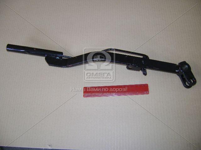 Рычаг управления стояночного тормоза (производство МТЗ) (арт. 70-3507130), ACHZX