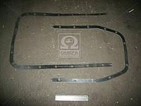 Прокладка картера масляного КАМАЗ (поддона) (пробка+каучук) (Производство Россия) 740.1009040
