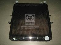 Радиатор водяного охлаждения МАЗ 53371 (3 рядный) (Производство ШААЗ) 53371-1301010