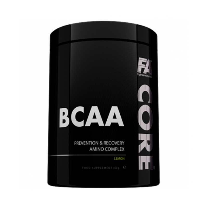 Fitness Authority Core BCAA 350 g