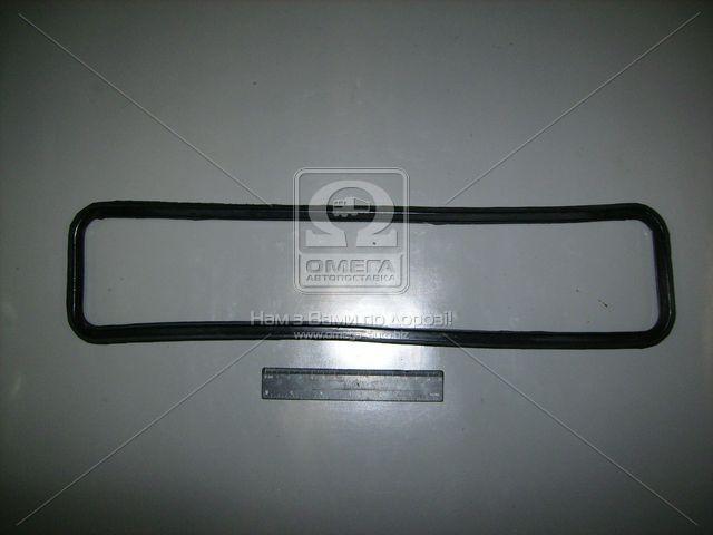 Прокладка крышки клапанной ГАЗ 53 (производство Украина) (арт. 13-1007245)