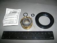 Ремкомплект насоса водяного Д 240 (с манж.) (нового образца) (производство Украина)