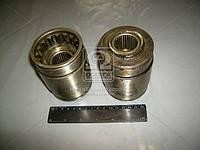 Втулка коробки раздаточной МТЗ с подшипник (Производство БЗТДиА) 72-1802062-А1