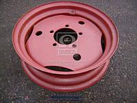 Диск колесный 20х5,5F МТЗ 80 передний узкий (7R20 9R20) (Производство БЗТДиА) 5,5F-20-3101020