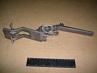 Рычаг углового запора левый в сборе (Производство КамАЗ) 5320-8505029