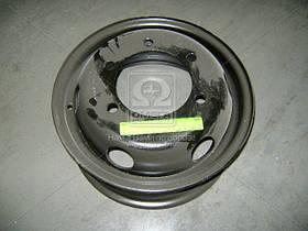Диск колесный 16H2х6,5 ЗИЛ  (производство КрКЗ) (арт. 5301-3101012), AFHZX