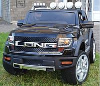 Детский электромобиль Джип Ford Long